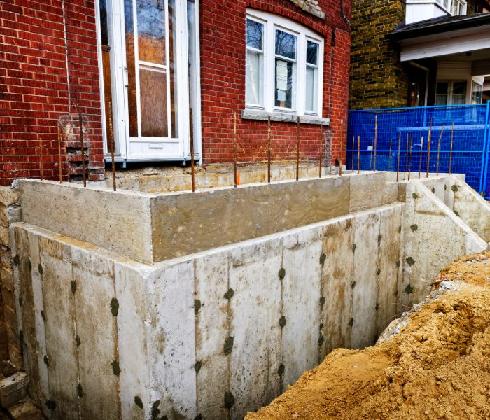 service for foundation repair starting in Oklahoma City