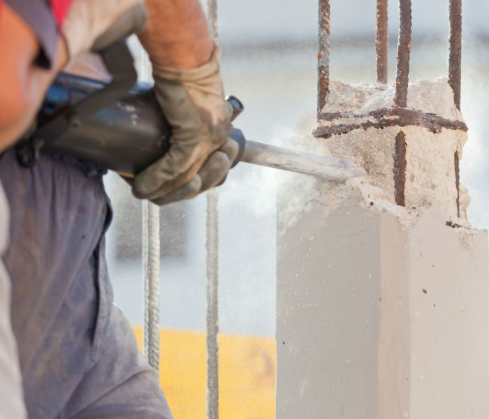 company for foundation repair services in Oklahoma City